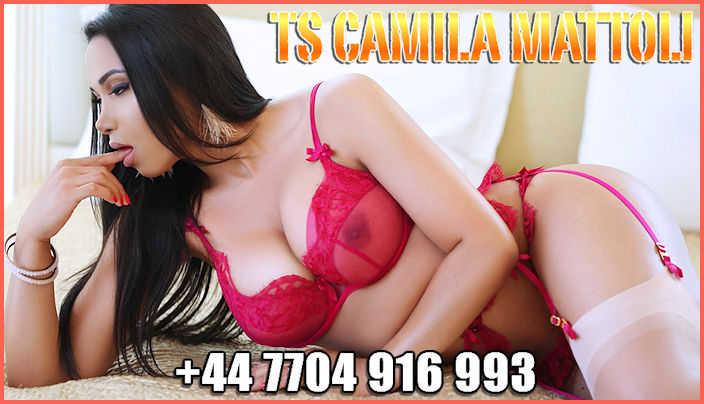 TS Camila Mattoli