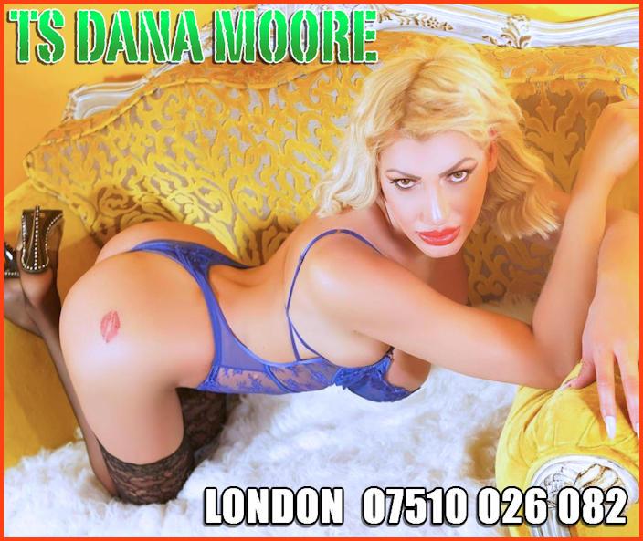 TS Dana Moore
