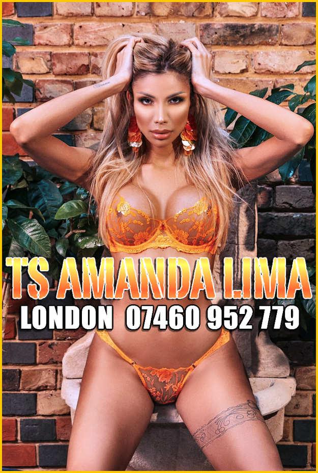 TS Amanda Lima