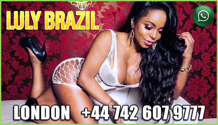 TS Luly Brazil