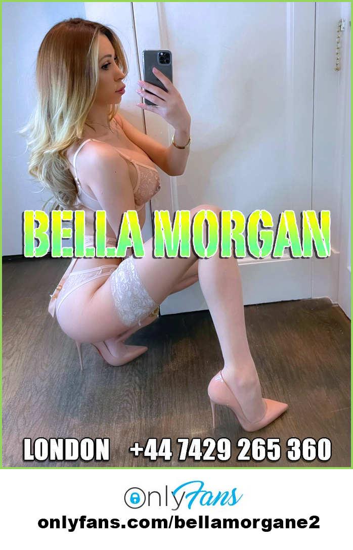 TS Bella Morgan