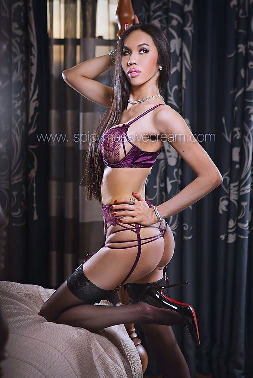 London Ladyboy Escort Pream