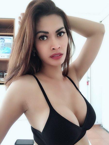 Ladyboy Lovenia Jakarta