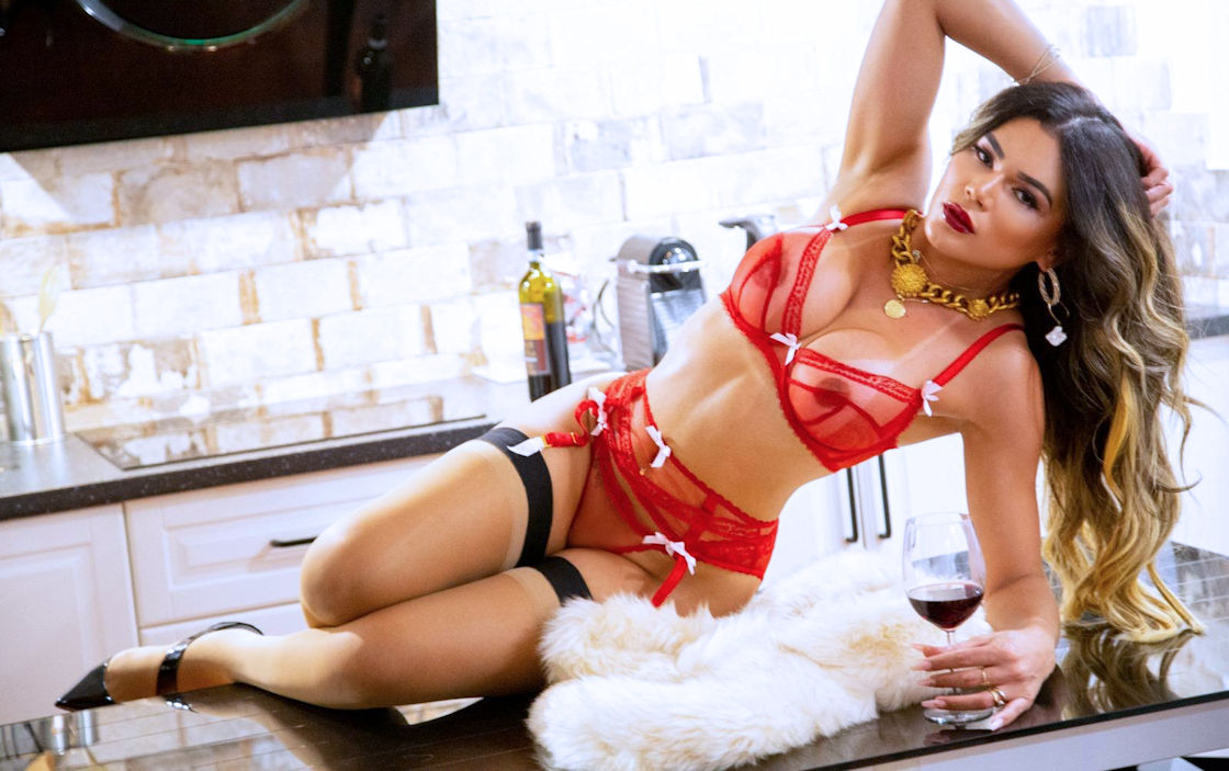 TS Bianca Cortez