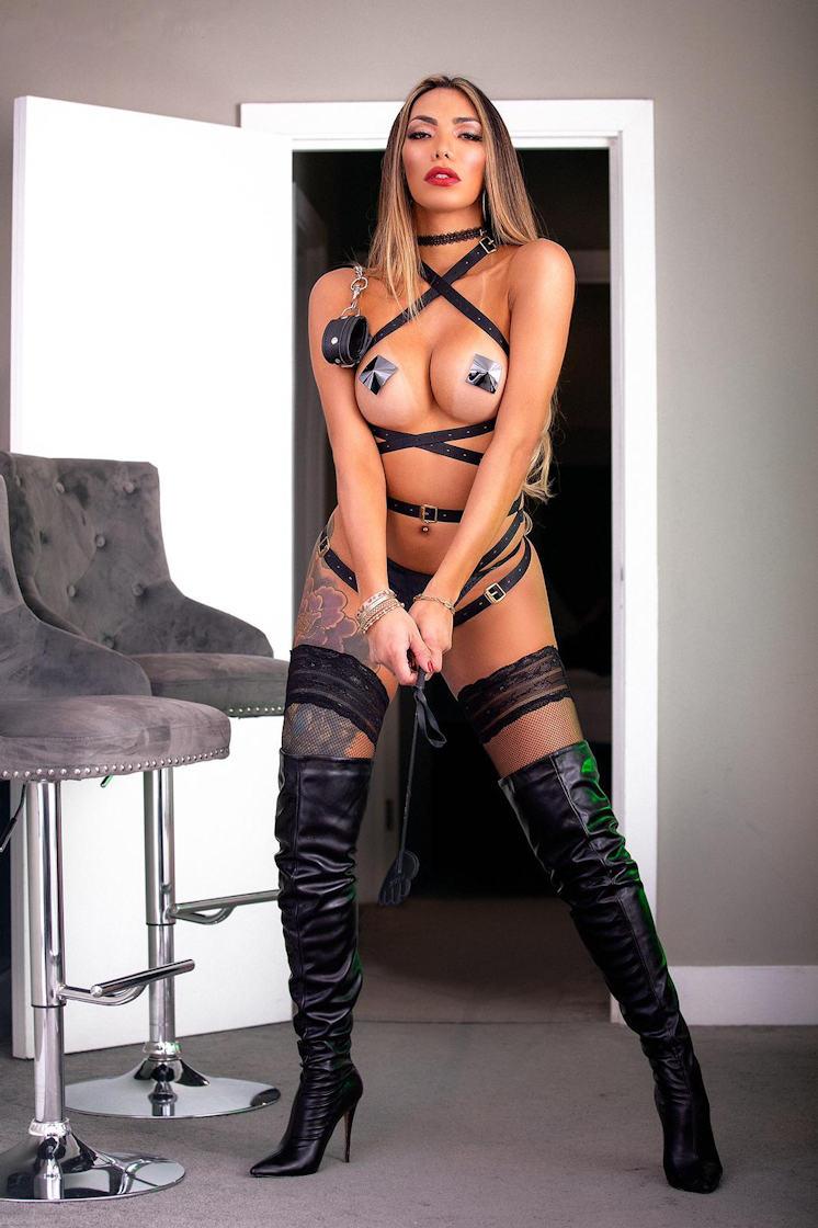 London Trans Escort Miss Jully