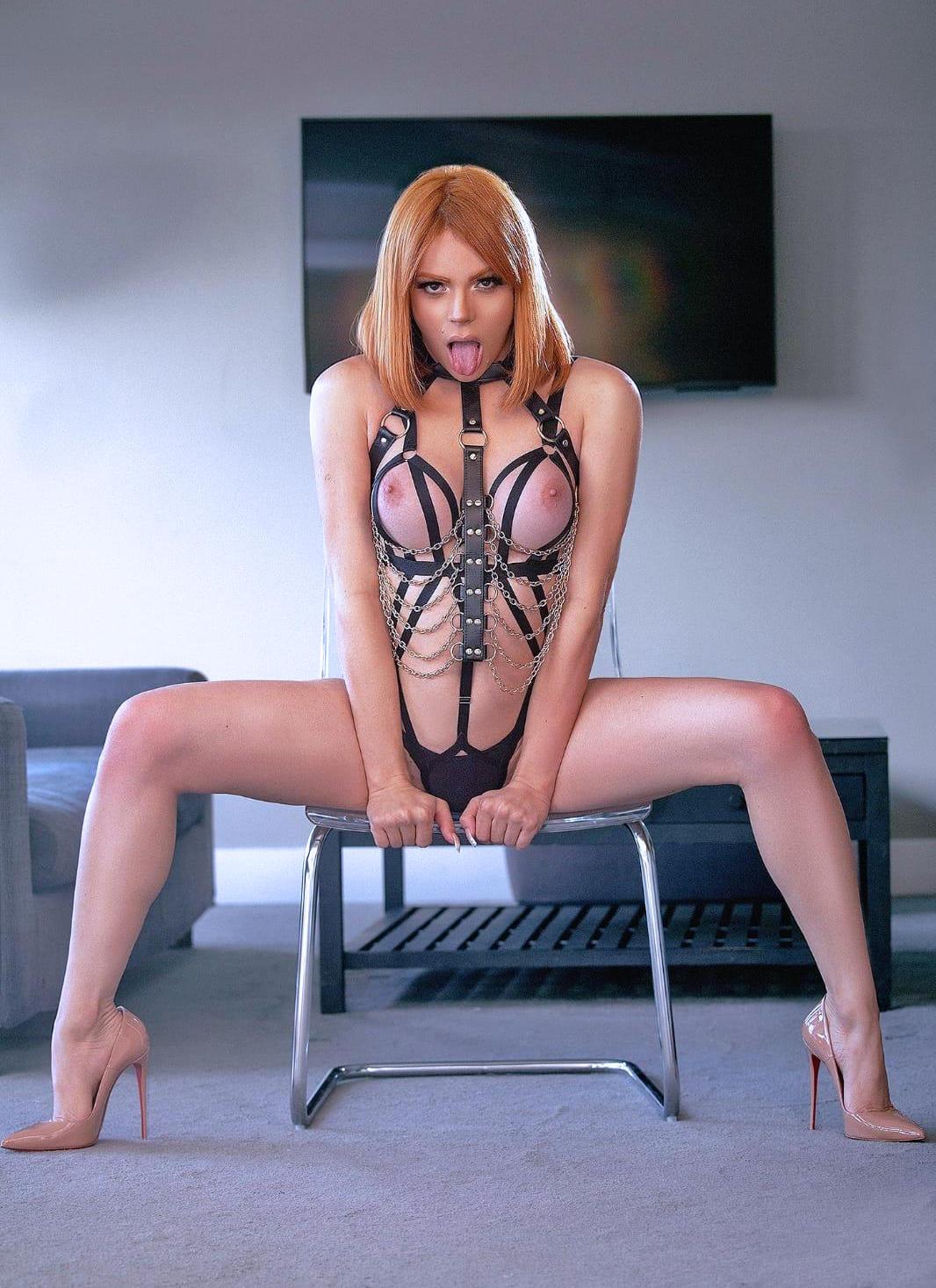 Beautiful Brazilian Shemale Roberta