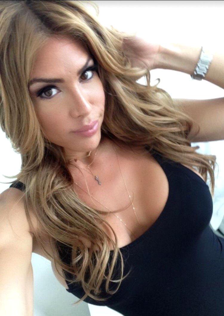 Alyssa Goddess Hung VIP Trans