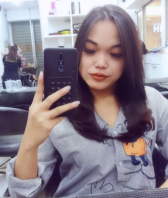 TS Erninda Surabaya Ladyboy Escort