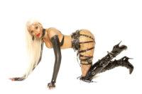 TS Mistress Ginger Elite Foreign Model & Vixen