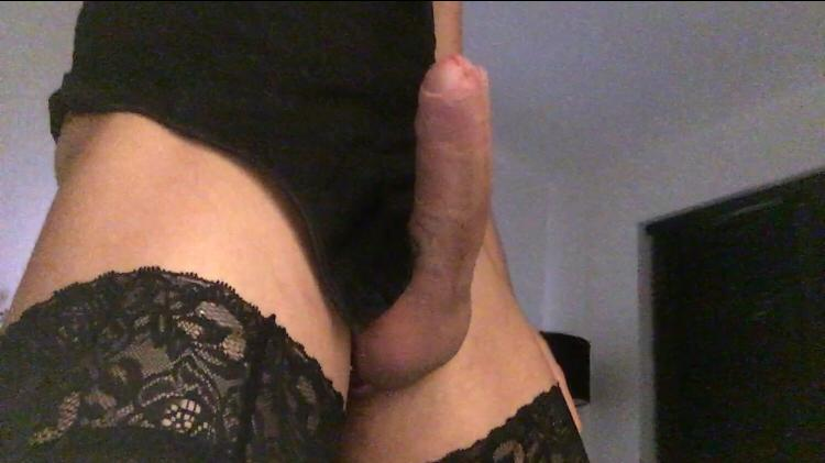 Bombshell Transsexual Latina in NYC