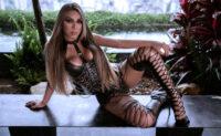 TS Anitta Brazilian Tgirl Escort