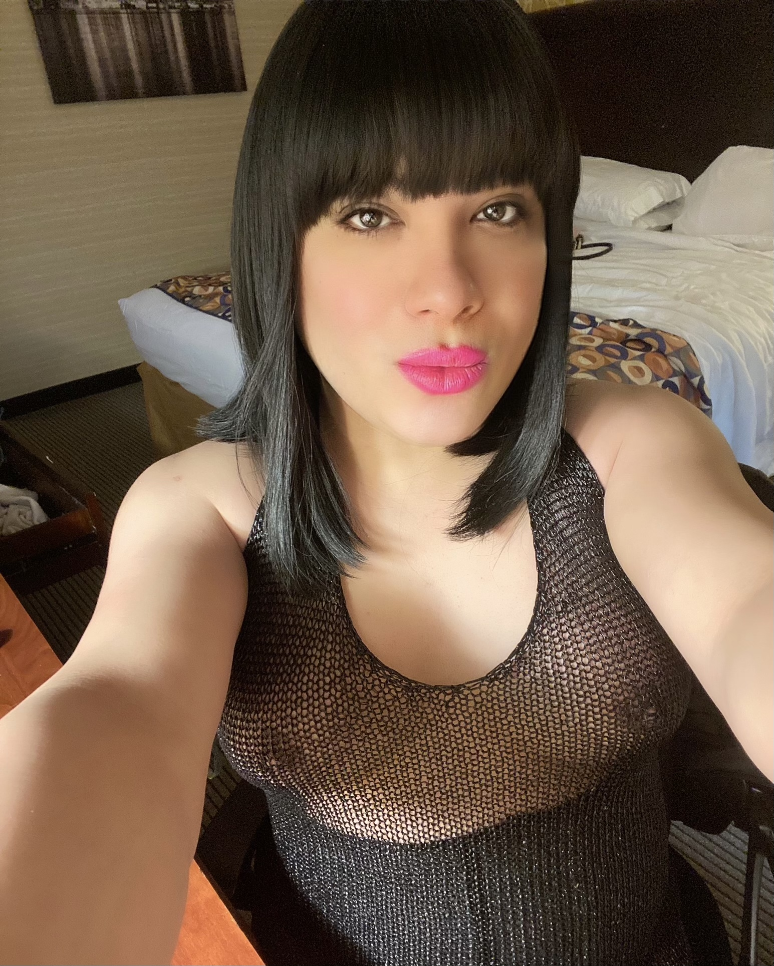TS Kate New Jersey Shemale Cam Show