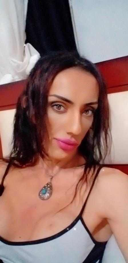 Sexy Transsexual Istanbul Escort Beybisi